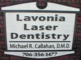 lavonia laser dentistry