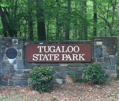 tugaloo state park